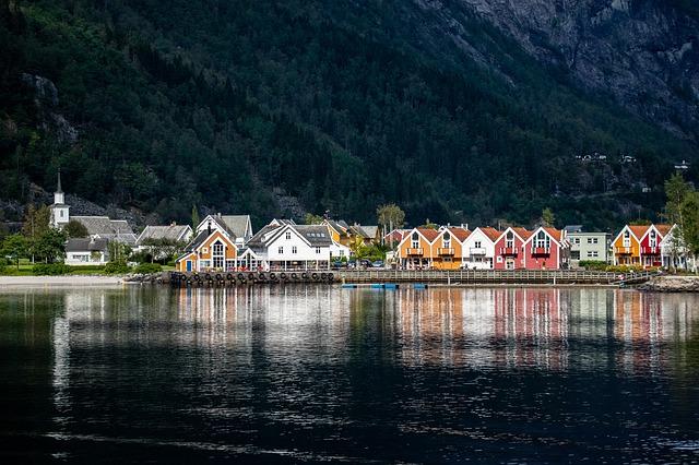 Estudiar en Noruega