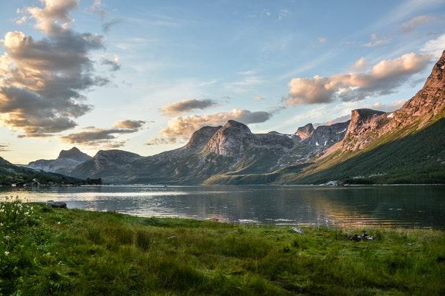 mejores becas de maestría en Noruega
