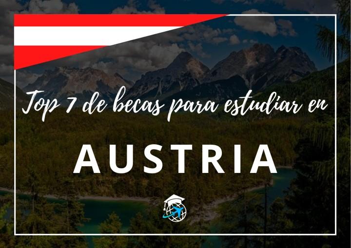 Las mejores becas para estudiar en Austria