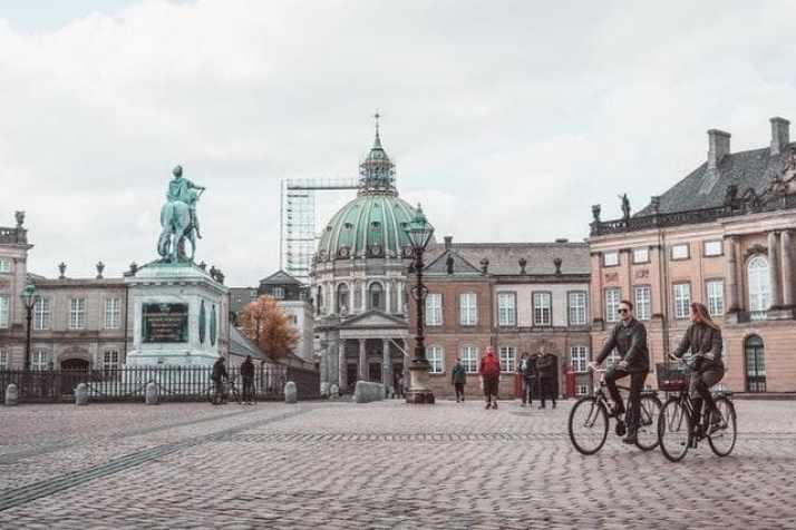 Estudia en la Universidad de TI de Copenhague