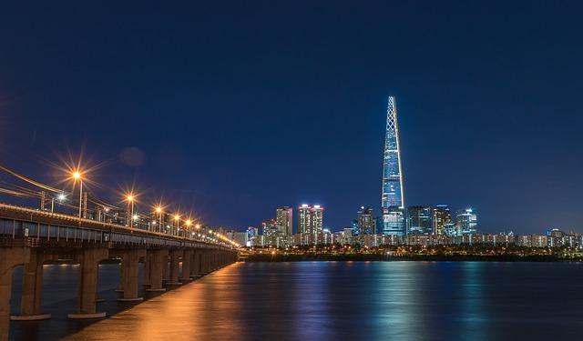 Puente de Corea