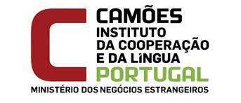 Becas del Instituto Camoes.