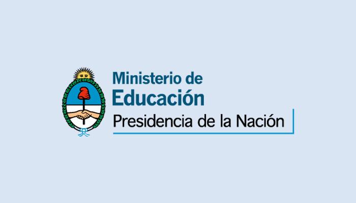 Becas del Ministerio de Educación de Argentina.