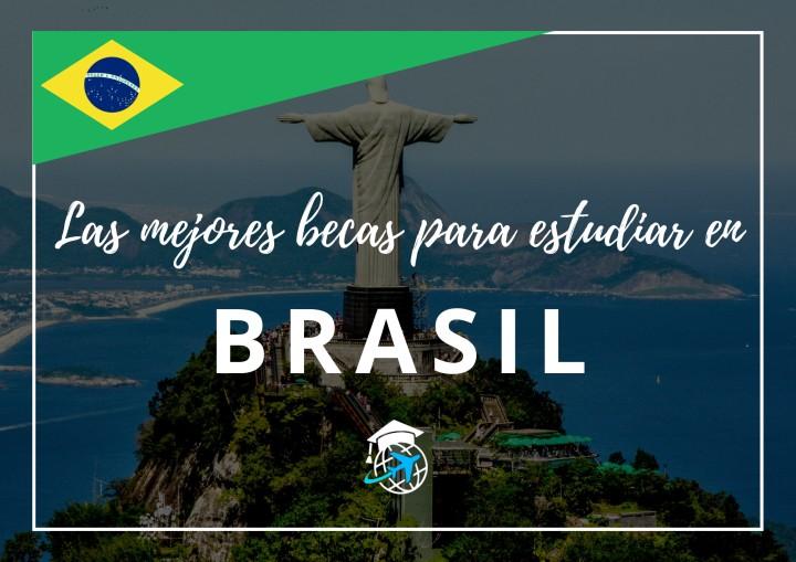 Las mejores becas para estudiar en Brasil