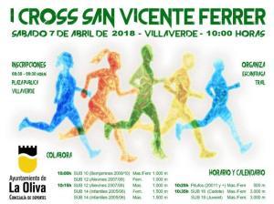 I CROSS SAN VICENTE FERRER @ Villaverde | Villaverde | Canarias | Spagna