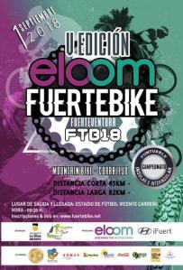 V edizione di Fuertebike @ Corralejo | Corralejo | Isole Canarie | Spagna