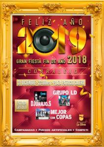 Fiesta Fin de Año @ Corralejo   Corralejo   Canarias   Spagna