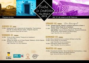 Las Fiestas de La Candelaria de La Oliva se celebran esta semana un Festival Latino como evento especial @ La Oliva | La Oliva | Canarias | Spagna