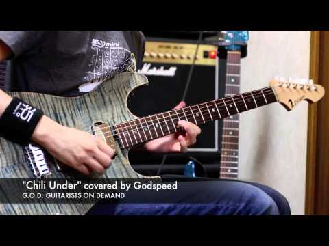 [G.O.D. COVERS G.O.D.] Chili Under / Godspeed