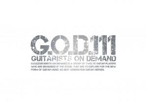 ニューアルバムG.O.D.111発売決定