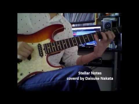 [PLAY LIKE G.O.D.] Stellar Notes / Daisuke Nakata