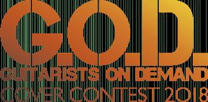 G.O.D. COVER CONTEST 2018開催