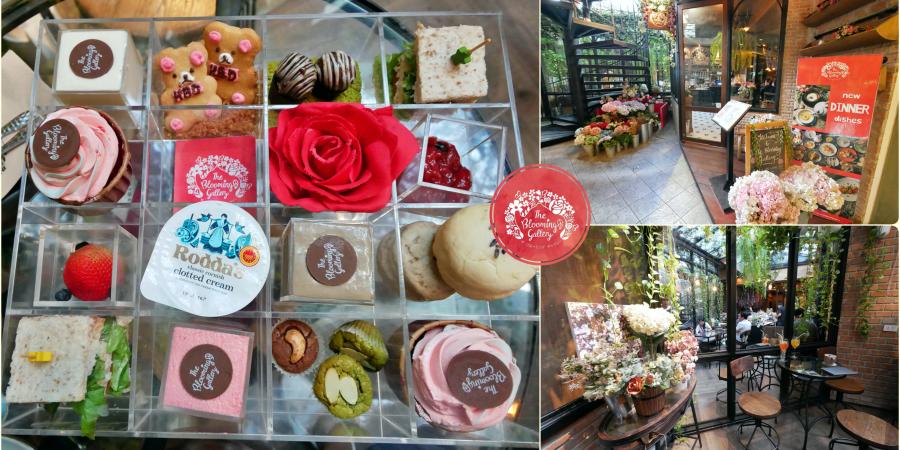 曼谷下午茶,曼谷咖啡館,曼谷網美店,曼谷美食,泰國ig網美店,泰國咖啡館,泰國旅遊,泰國景點,泰國美食 @VIVIYU小世界