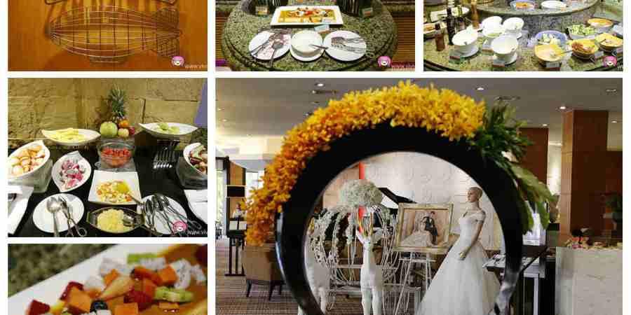 Amari Don Muang Airport Bangko,Don Muang Airport,廊曼機場,廊曼機場餐廳,曼谷住宿,曼谷阿瑪瑞廊曼機場飯店,曼谷飯店 @VIVIYU小世界