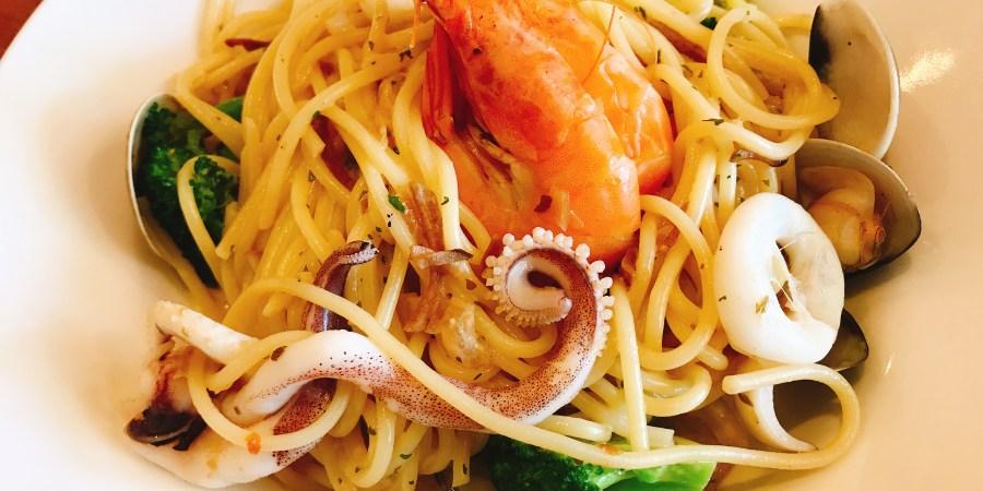 平價義大利麵,桃園南門市場,桃園美食,桃園義大利麵,法諾米Follow Me Pasta @VIVIYU小世界