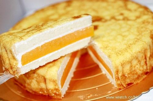 延伸閱讀:[試吃]塔吉特A款綜合口味千層派+岩燒凍感芒果蛋糕