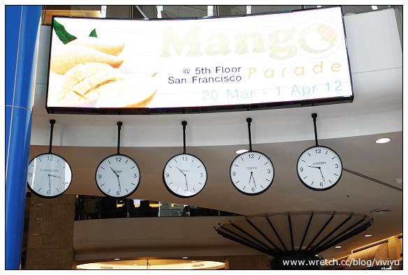 曼谷景點行程,泰國購物血拼 @VIVIYU小世界
