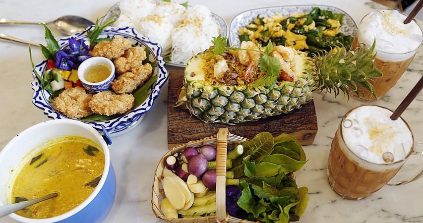Central Phuket Floresta,Maimorn Cuisine,Phuket,普吉島美食,普吉島餐廳,普吉飯店,泰國旅遊,泰國旅館,泰國渡假村,泰國飯店,渡假村 @VIVIYU小世界
