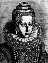 Мария Медичи - королева-мать