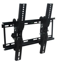 TV Wall Mount Bracket Slim Tilt Plasma LED LCD Samsung