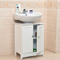 Undersink Bathroom Cabinet Cupboard Vanity Unit Under Sink ...