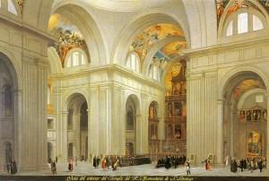 Basilica del Real Monasterio
