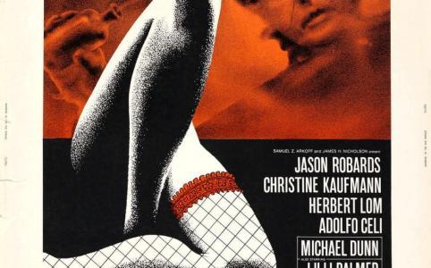 Asesinatos en la calle Morgue (1971)