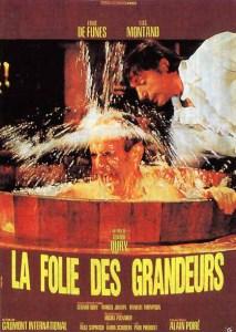 Delirios de grandeza (1971)