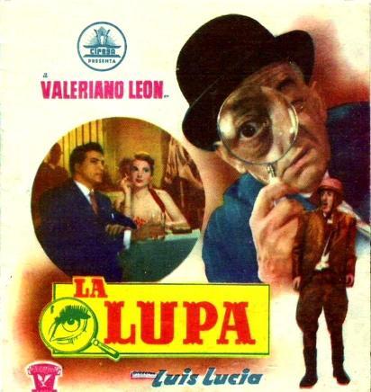 La lupa (1955)