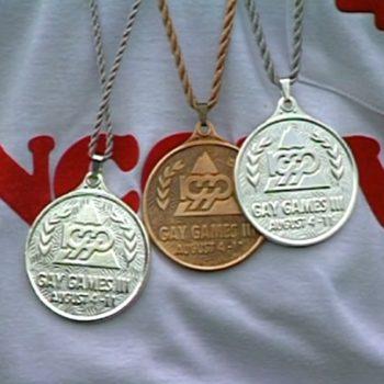 GG-Medals