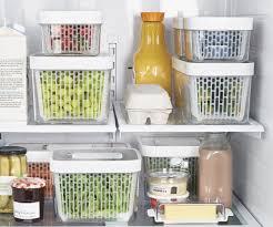 Hoe houd je de koelkast schoon?