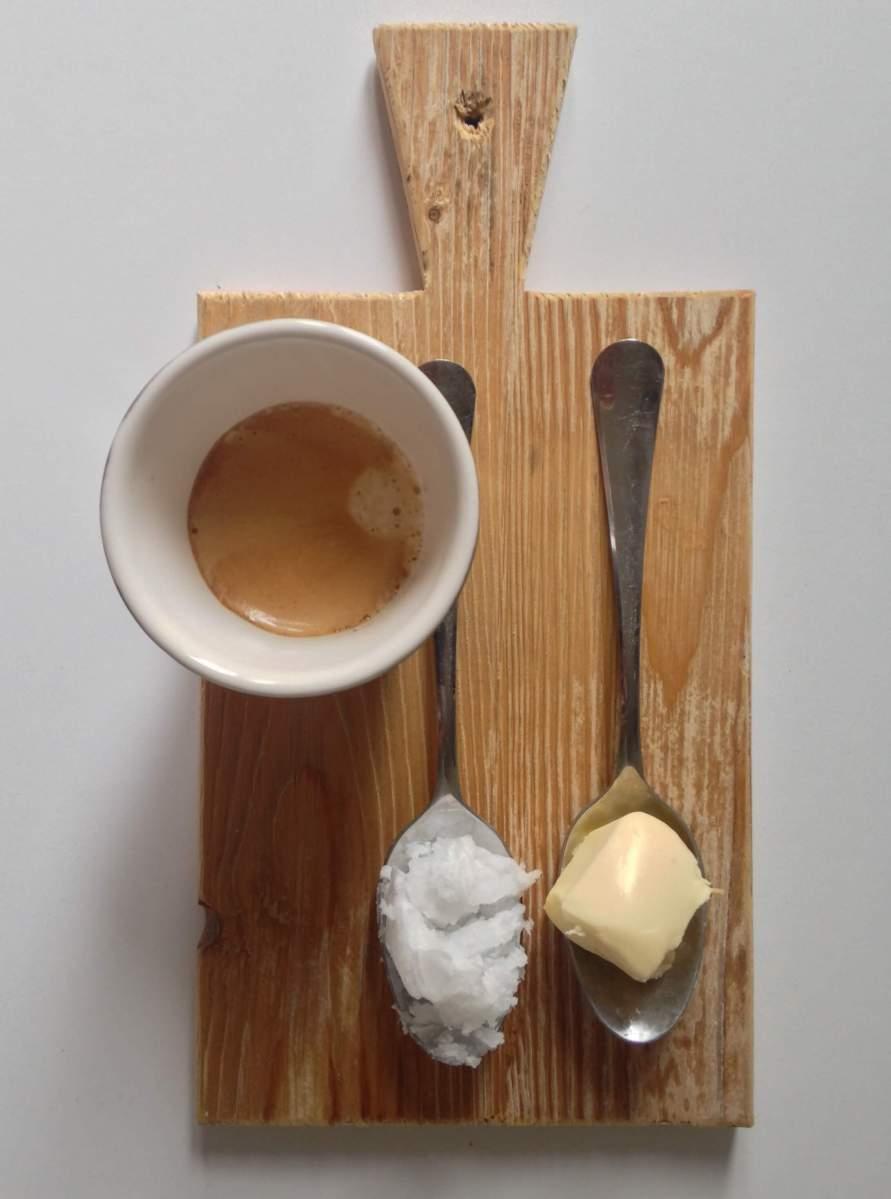 Zo gezond is een bulletproof koffie.