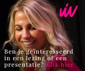 Vivian als spreker
