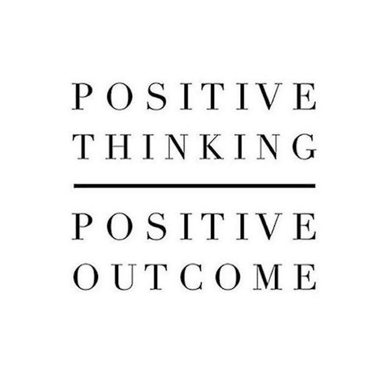 Uitzonderlijk Positief zijn is belangrijk voor je gezondheid, ben jij het altijd? GY88