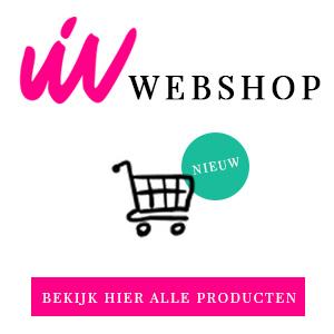 Viv's Webshop