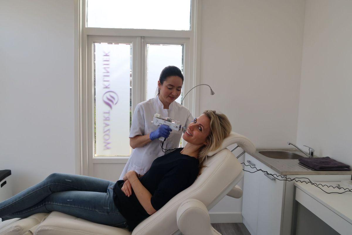 Mesotherapie, de behandeling voor een mooie en stralende huid