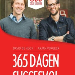 365 dagen succesvol - Arjan Vergeer & David de Kock - Viv Online