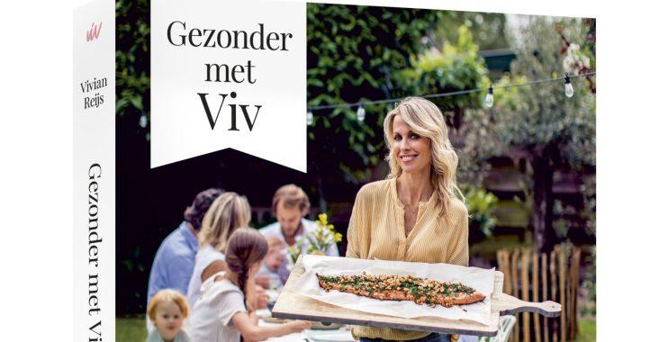 Gezonder met Viv - Vivian Reijs
