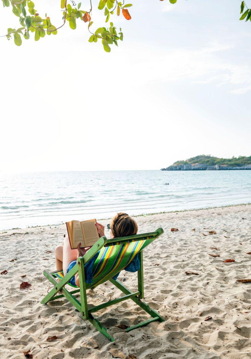 Kom tot rust met deze 5 eenvoudige ontspanningstips