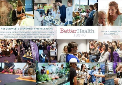 Better Health Event