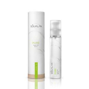 squalan pure facial oil