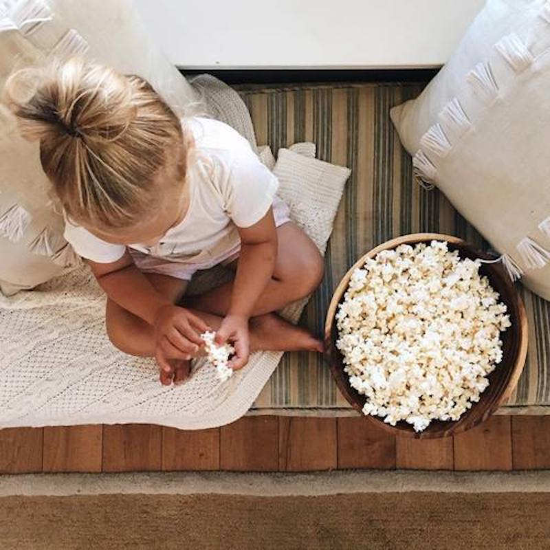 Aan alle ouders: 7 x tips om met je kind te praten over voeding en gewicht