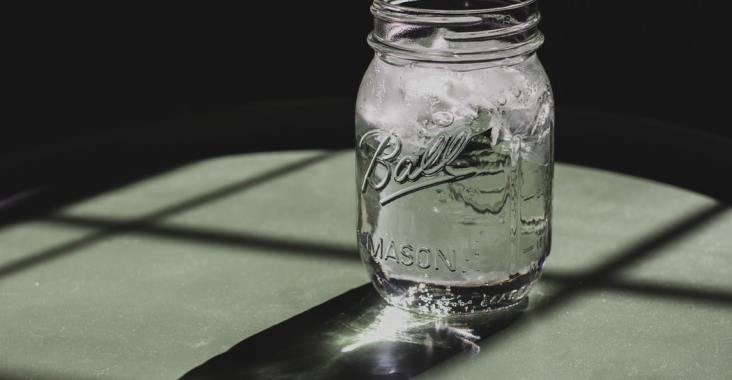 water tekort
