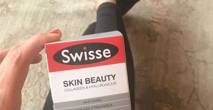 swisse skin beauty