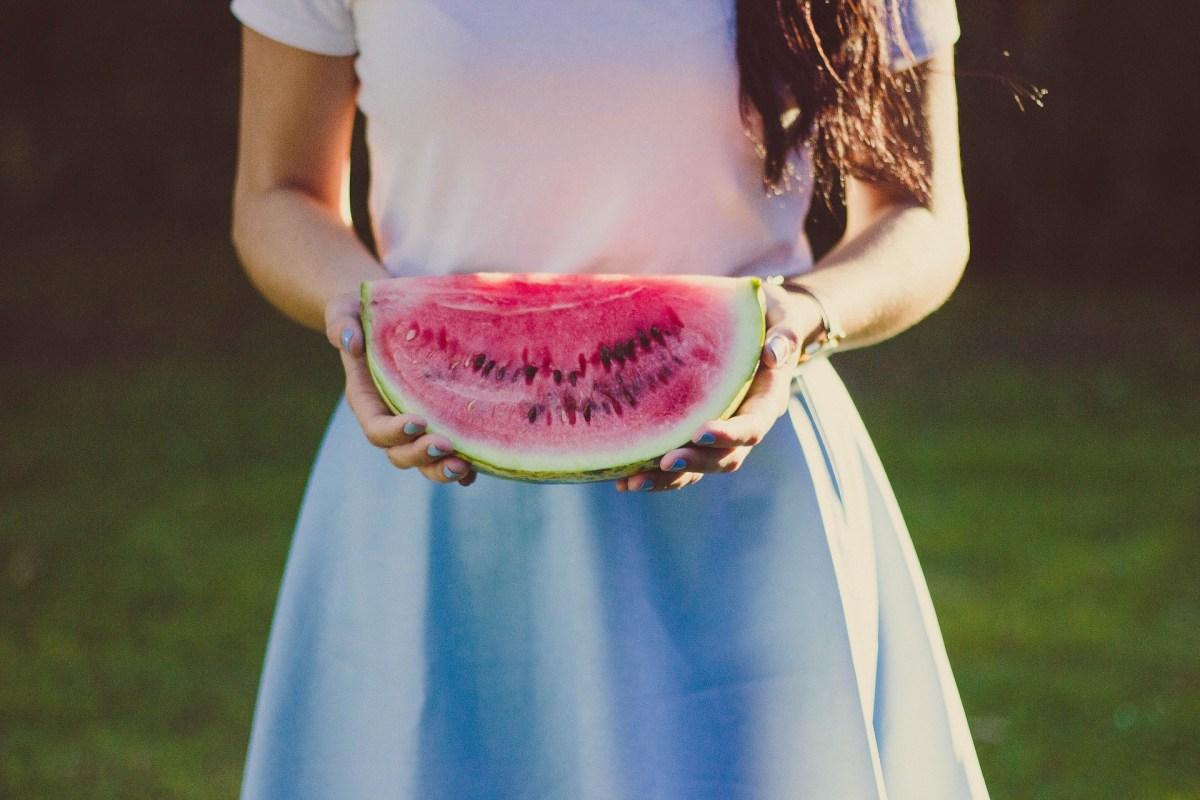 Watermeloen: de gezondheidsvoordelen