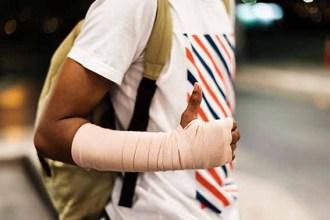 Les fractures