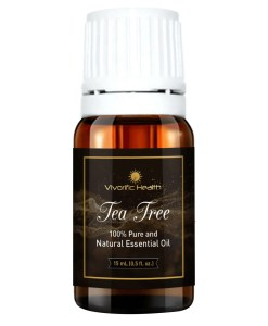 Tea Tree Essential Oil-Vivorific Health LLC