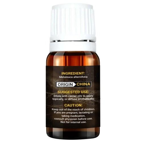 Tea Tree Essential Oil- Vivorific Health LLC