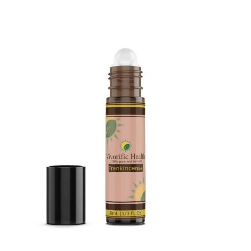 Frankincense Essential Oil Roll On-Vivorific