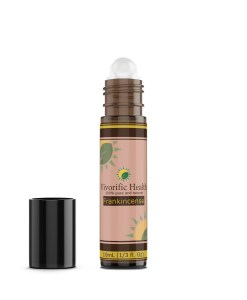 Frankincense Essential Oil Roll On-Vivorific
